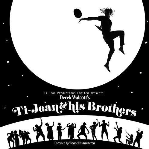 Ti Jean & His Brothers Play (Digital Copy)