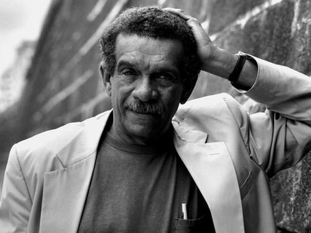 THE DEREK WALCOTT PRIZE FOR POETRY