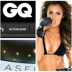 GQ Mexico 2015