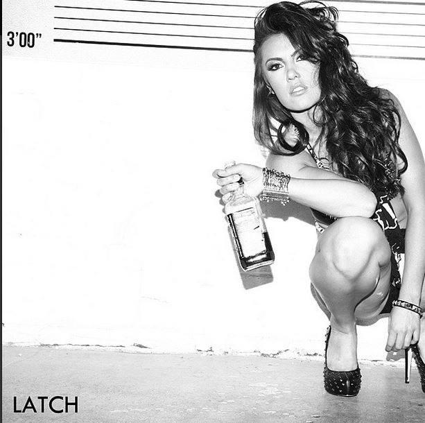LATCH Magazine 2015