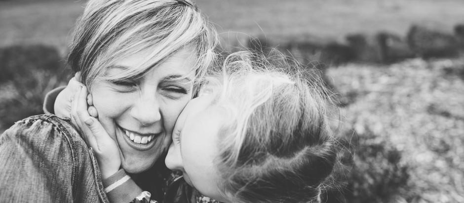 Raising Little People: