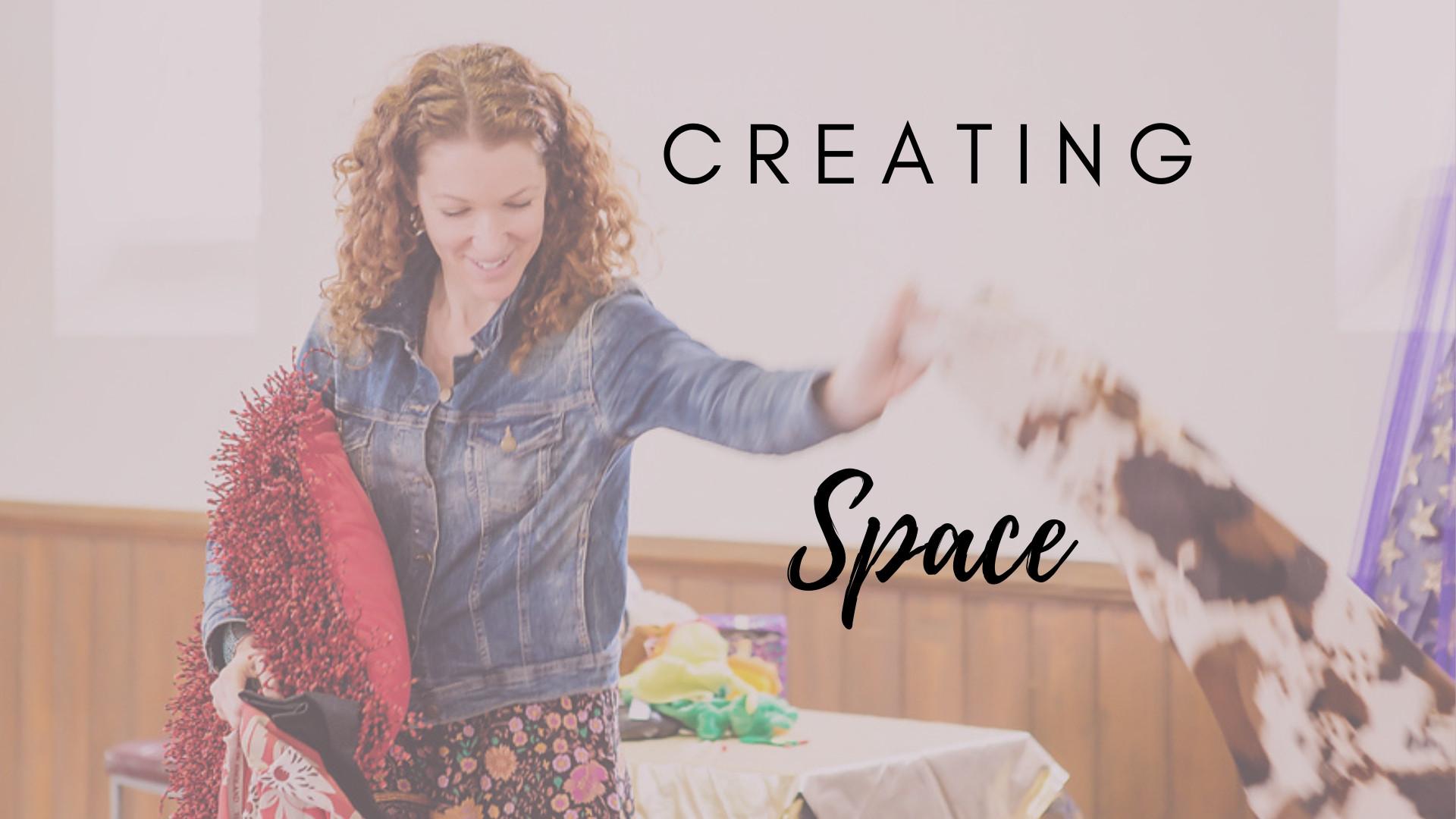 Creating Space Group Workshop