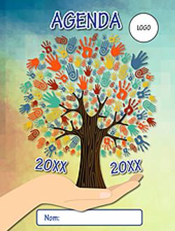 L'arbre de l'amitié #57