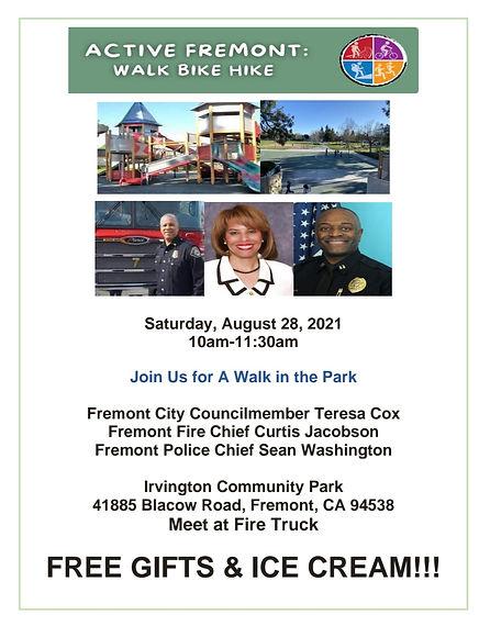 FLYER - Irvington Community Walk 8-28-2021.jpg