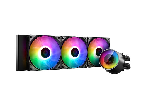 Deepcool Gamer Storm Castle 360RGB V2