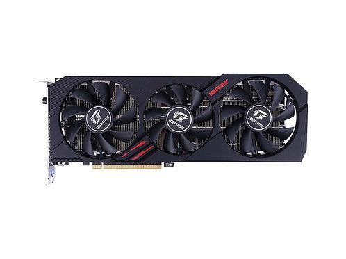 iGame RTX2060 Super Ultra 8GB GDDR6