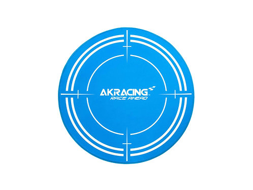 AKRacing Floormat (Blue)