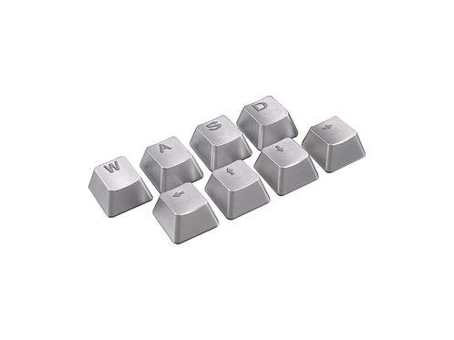 Cougar Metal Keycaps