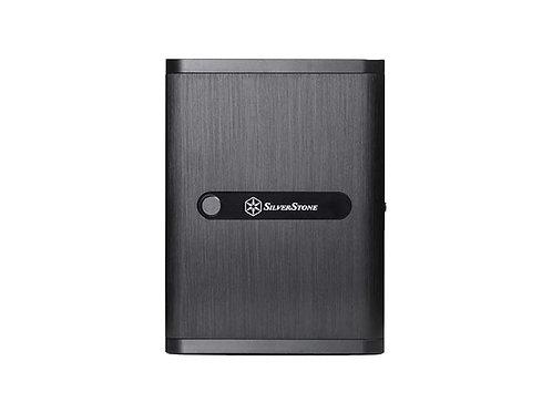 SilverStone DS380 (Black)