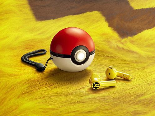Razer   Pokémon – Pikachu Limited Edition True Wireless Earbuds