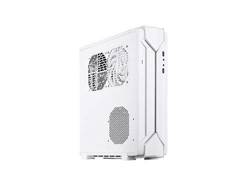 SilverStone RVZ03-ARGB (White)
