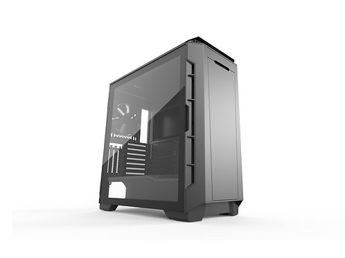 Phanteks Eclipse P600S (Satin Black)