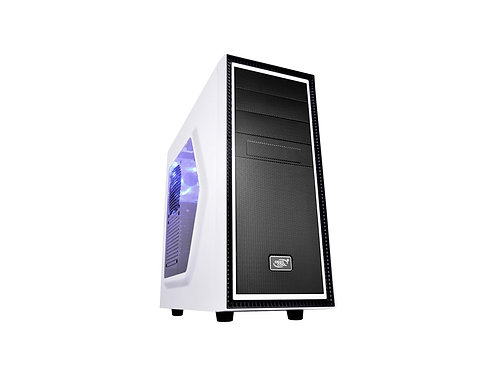 Deepcool Tesseract SW (White)