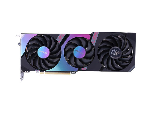 Colorful iGame RTX3060 Ti Ultra OC-V