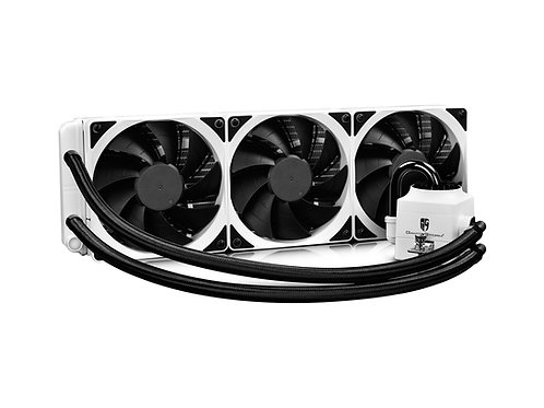 Deepcool Gamer Storm Captain 360EX (White)