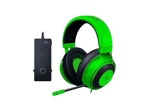 Razer Kraken Tournament Edition (Green)