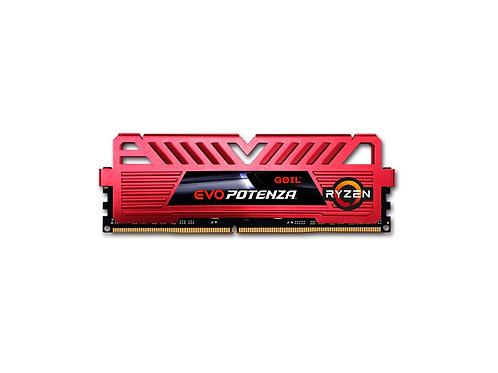 GeIL EVO Potenza AMD Edition DDR4 (16GB 2666MHz)