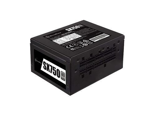 SilverStone SX750