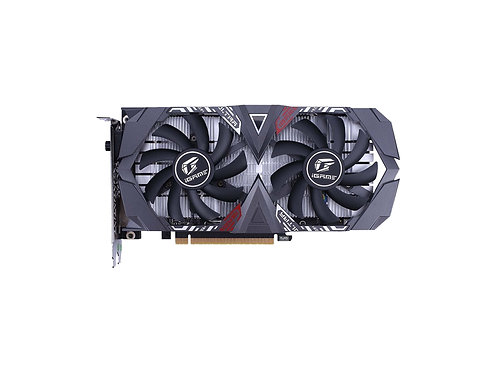 Colorful iGame GTX1650 Ultra OC 4GD6-V