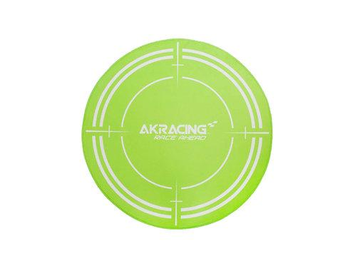 AKRacing Floormat (Green)