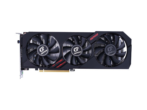 Colorful iGame GTX1660 Ti Ultra 6G-V