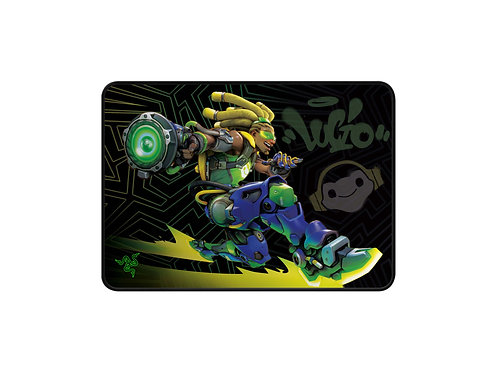 Razer Goliathus Overwatch Lucio Edition (Medium)