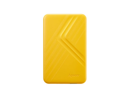Apacer AC236 2TB (Yellow)
