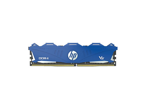 HP V6 DDR4 (16GB 3000MHz Blue HeatSink)
