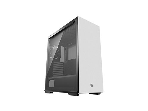 Deepcool Gamer Storm Macube 310 (White)