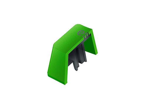 Razer PBT Keycap + Coiled Cable Upgrade Set (Razer Green)