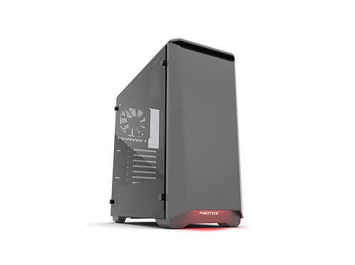 Phanteks Eclipse P400S Tempered (Anthracite Grey)