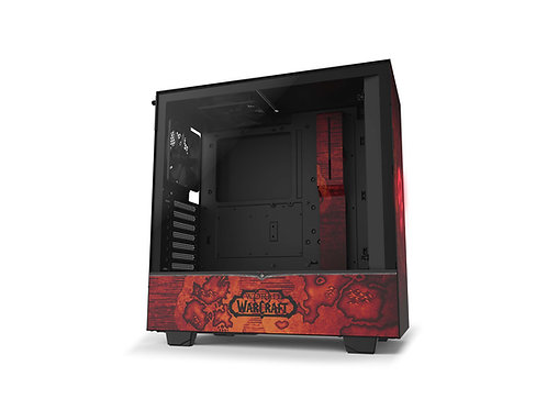NZXT H510 Horde CRFT Limited Edition