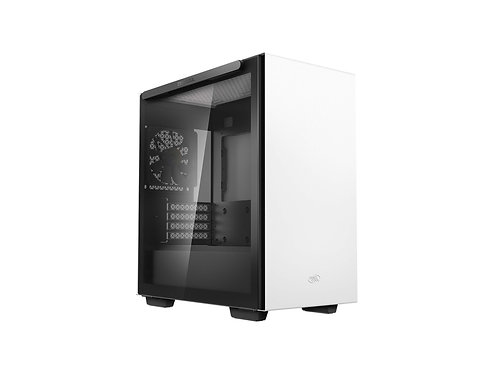 Deepcool Macube 110 (White)