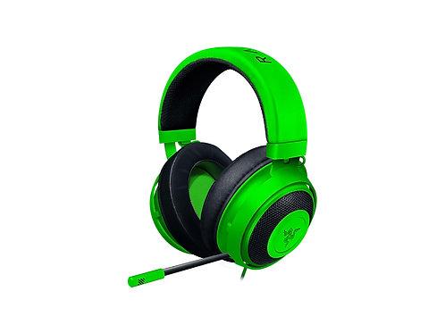 Razer Kraken (Green)