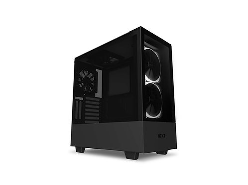 NZXT H510 Elite (Matte Black)