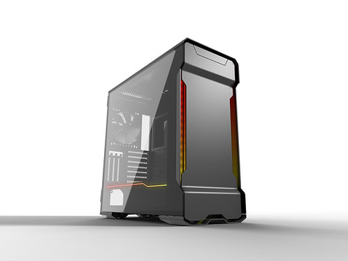 Phanteks Evolv X Glass (Anthracite Grey)