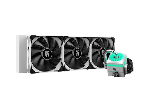 Deepcool Gamer Storm Captain 360X (White)