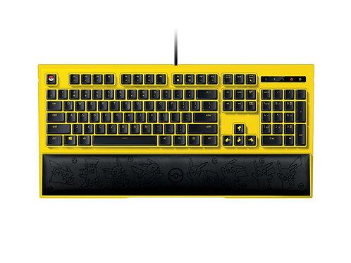 Razer | Pokémon – Pikachu Limited Edition Backlit Keyboard