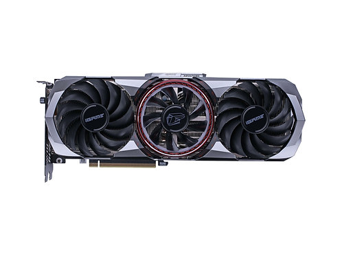 Colorful iGame RTX3080 Advanced OC-V