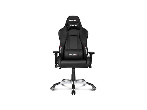 AKRacing Master Series Premium (Black)