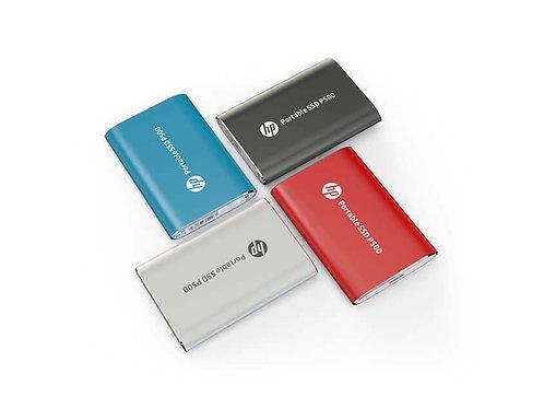 HP P500 1TB (Red)