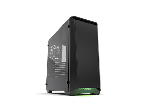 Phanteks Eclipse P400S Tempered (Satin Black)