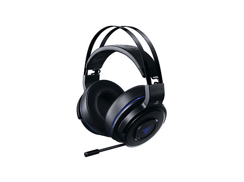 Razer Thresher for PS4 - Wireless and Wired