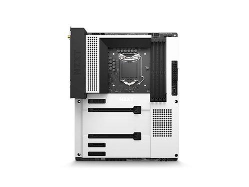 NZXT N7 Z490 (White)