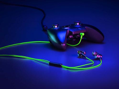 Razer Hammerhead Duo for Console (Green)