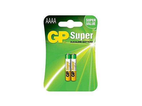 GP AAAA Battery x2pcs