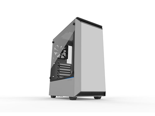 Phanteks Eclipse P300 (White)
