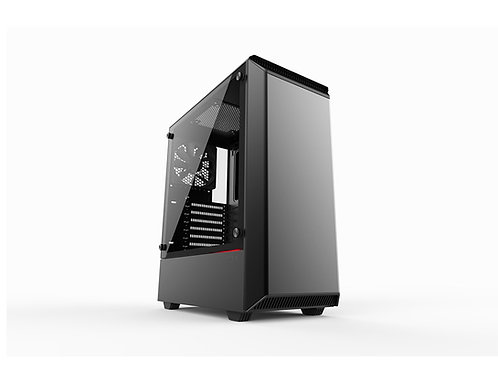 Phanteks Eclipse P300 (Black)