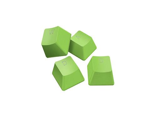 Razer PBT Keycap Upgrade Kit (Razer Green)