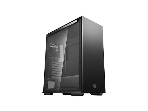 Deepcool Gamer Storm Macube 310 (Black)